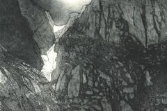 Black Spout, Lochnagar